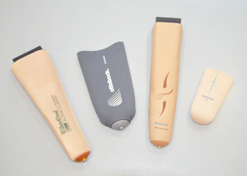manchons prothèses