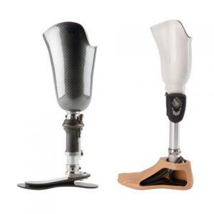 prothèse membre inferieur