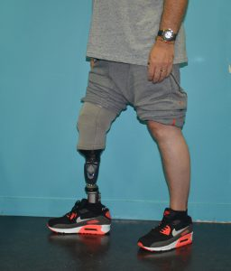 prothèse orthopédique
