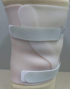 Orthèse de tronc profil